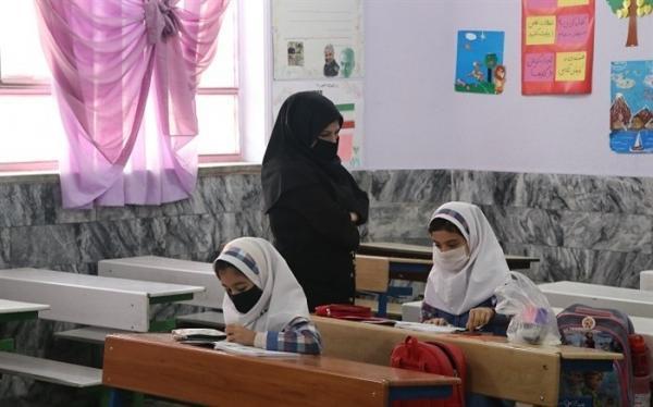 حضور بیش از 60 درصد دانش آموزان مدارس خراسان رضوی در کلاس های درس