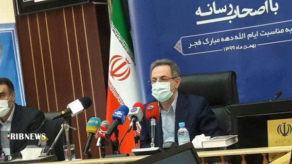 نرخ بیکاری استان تهران، 6.8 درصد است