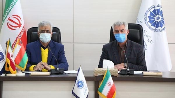 امکان افزایش روابط ایران و عمان با تکیه بر حوزه معدن، شیلات و گردشگری