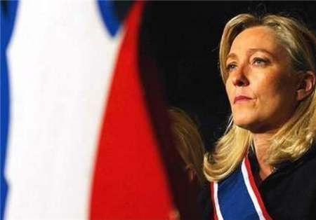 احتمال پیروزی مارین لوپن در انتخابات 2022 فرانسه