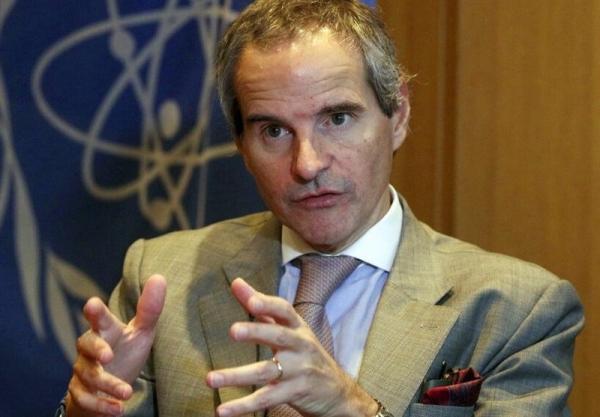گروسی: اگر توافق نمی کردیم گام های هسته ای ایران غیرقابل بازگشت می شد