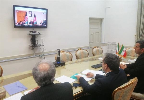 نشست مشورت های سیاسی ایران و افغانستان برگزار شد