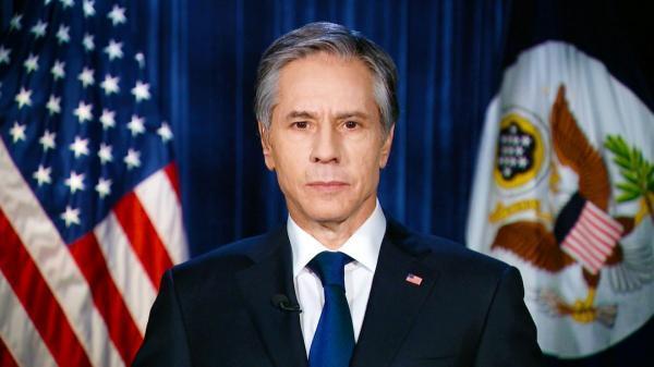 خبرنگاران وزیر خارجه آمریکا: بازگشت به برجام ضروری اما ناکافی است