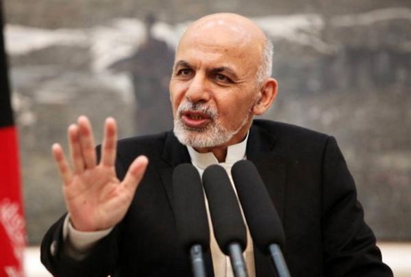 اشرفی غنی انتخابات را اصل انتقال قدرت در افغانستان دانست