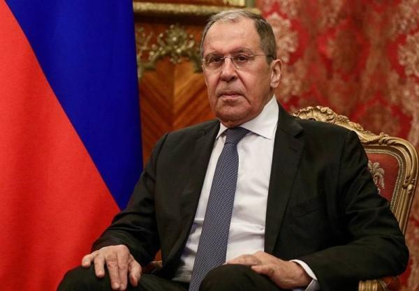 لاوروف: قطع روابط با اتحادیه اروپا در صورت تحریم های جدید بعید نیست