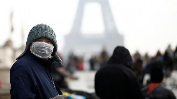 فرانسه وارد قرنطینه چهار هفته ای شد