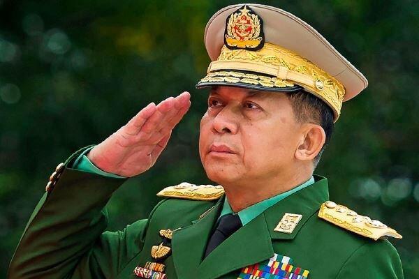 آمریکا 8 نظامی ارشد و 3 نهاد در میانمار را تحریم کرد