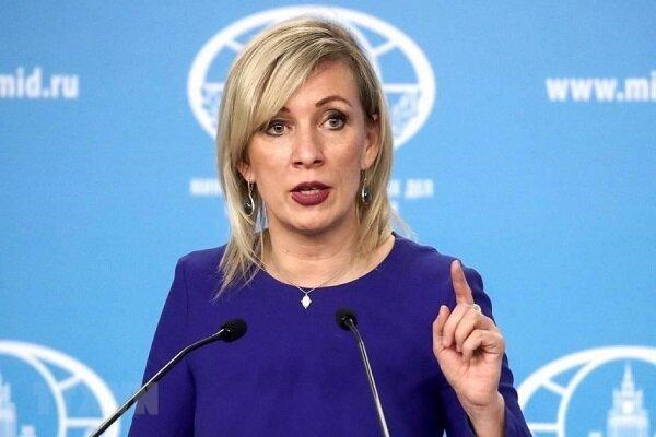 مسکو: در صورت عدم تغییر در رویکرد آمریکا، تلافی خواهیم کرد