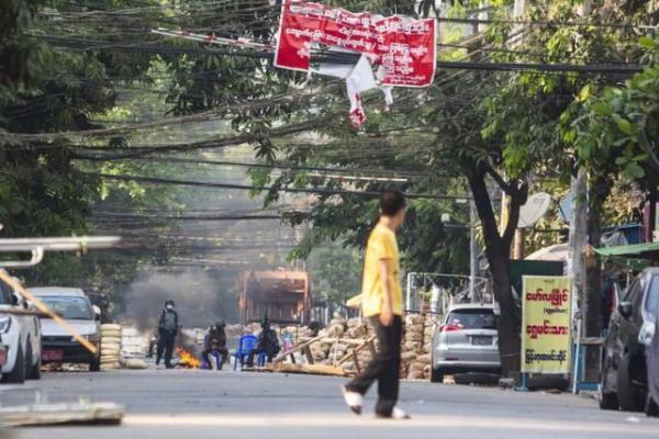 سازمان ملل: مردم میانمار معتقدند جامعه بین الملل اقدامات لازم و جدی انجام نداده است