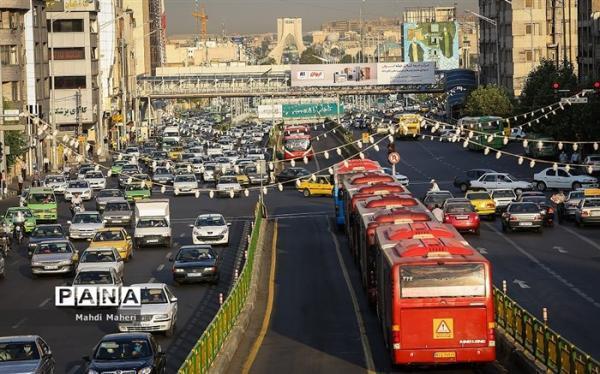 در سال 1400 برای ورودبه محدوده طرح ترافیک چقدر بپردازیم؟