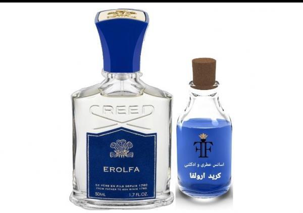 کدام عطر بهتر است؟ کرید ارولفا یا کوکو مادمازل؟