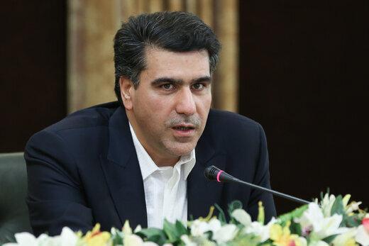 واکنش معاون دفتر روحانی به طرح اظهارات درباره حضور ظریف در کلاب هاوس