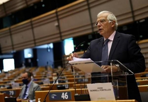 اتحادیه اروپا: آمریکا با دیپلماسی معنادار برای بازگشت به برجام آماده است