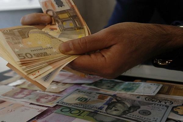 افزایش نرخ رسمی 25 ارز