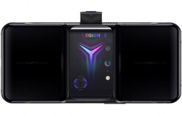گوشی گیمینگ لنوو لیجن دوئل 2 با دو فن خنک کننده معرفی گردید