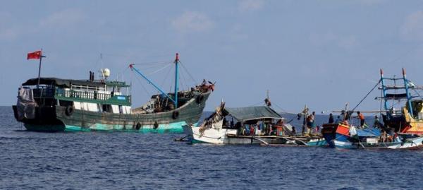 فیلیپین به تداوم رزمایش هایش در دریای چین جنوبی متعهد شد