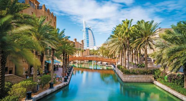شروع صدور ویزای توریستی دبی
