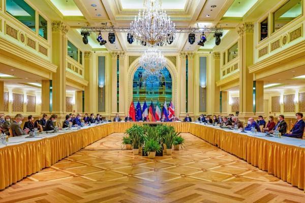 نماینده اروپا در مذاکرات وین: زمان به نفع ما نیست، همگیاضطرار خاص برای رسیدن به نتیجه را حس می کنیم