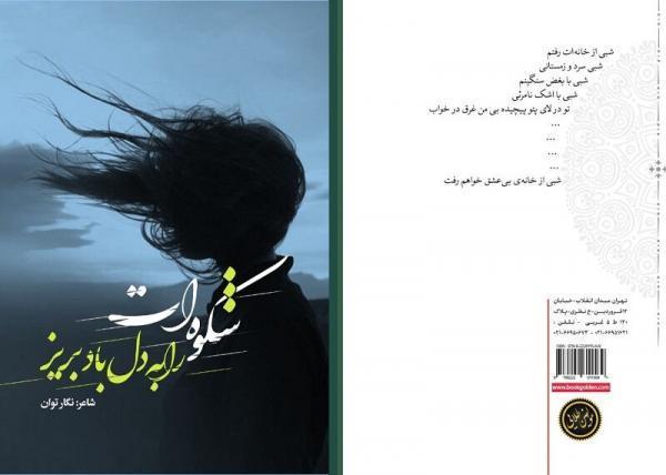 خبرنگاران دومین کتاب بانوی شاعر دشتی منتشر شد