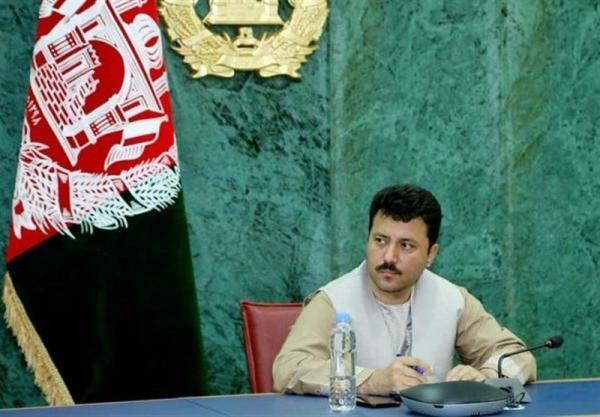 معاون عبدالله: دولت در شمال افغانستان جنگ سرد به راه انداخته است