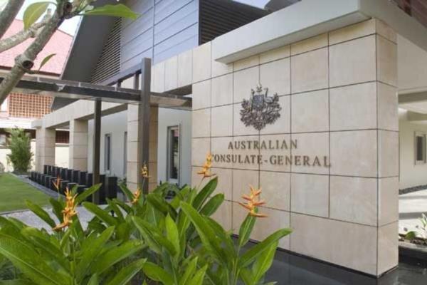 استرالیا سفارت خود را در افغانستان تعطیل می نماید