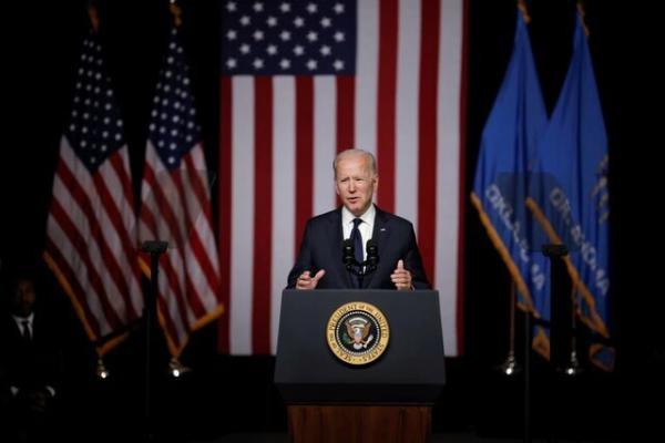کاخ سفید برنامه اولین سفر خارجی بایدن را بیان کرد