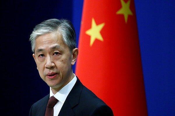 اظهارات رهبران نیوزیلند و استرالیا در مورد چین غیر مسئولانه است