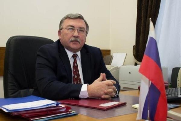 اولیانوف: روسیه بزودی از پیمان آسمان های باز خارج خواهد شد