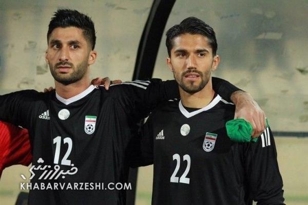 حسین حسینی یا رشید مظاهری؟، یکی باید از استقلال برود!