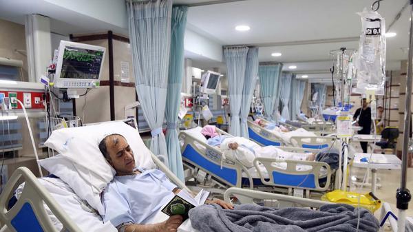 آمار فوتی های کرونا در ایران امروز چهارشنبه 16 تیر 1400