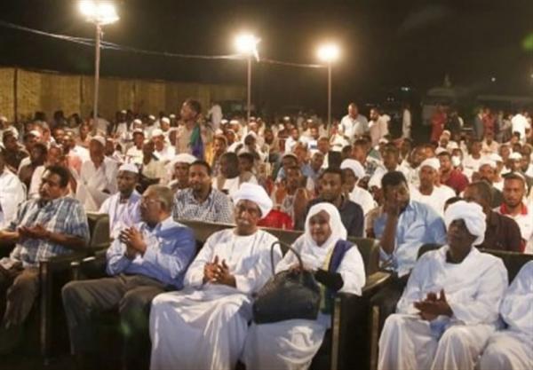 هشدار درباره برافروخته شدن جنگ داخلی در سودان