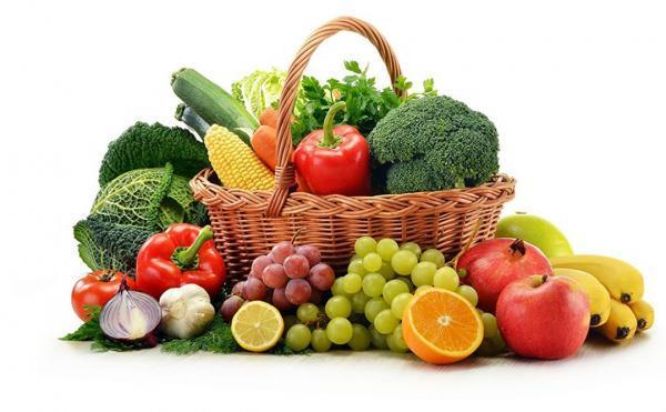 نقش موثر میوه و سبزیجات در پیشگیری و کنترل بیماری های غیرواگیر