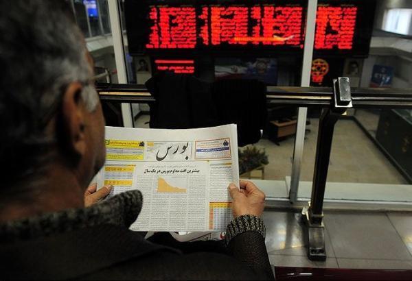 روز پرنوسان شاخص ها، رشد 4800 واحدی بورس تهران