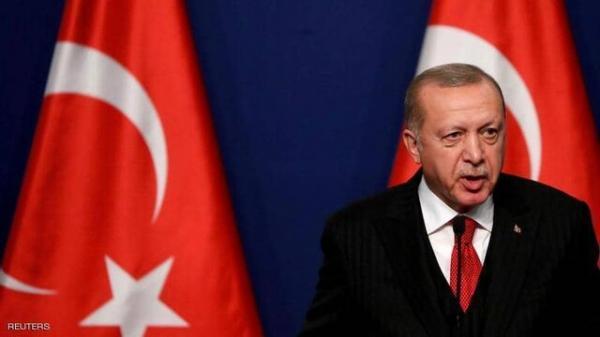 اردوغان از بازداشت یک عضو ارشد فتو در آسیای میانه اطلاع داد