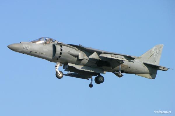 خرید جنگنده عمود پرواز به وسیله ترکیه