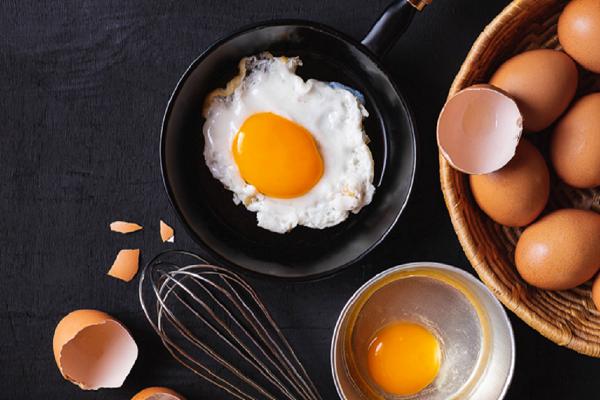 مصرف تخم مرغ در وعده صبحانه، وزنتان را کاهش می دهد