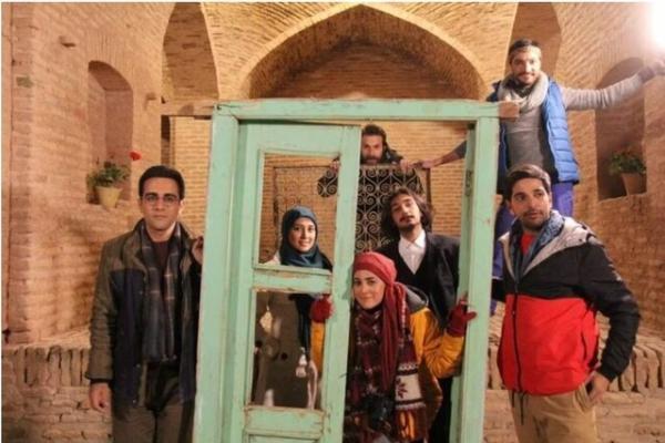 قدردانی انجمن اهدای عضو ایرانیان از عوامل سریالزندگی زیباست