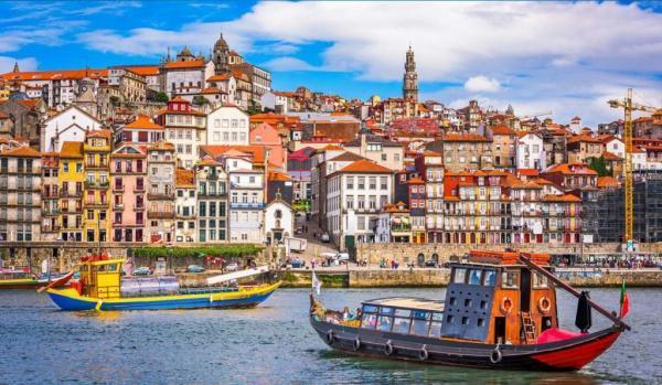 سفر به زیباترین سواحل لیسبون، پرتغال