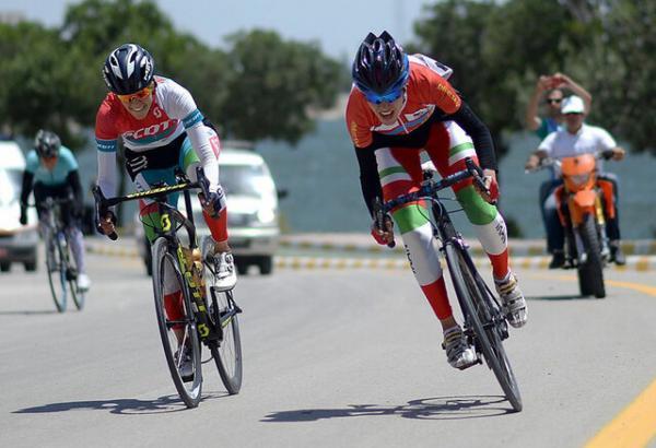 لغو اعزام دوچرخه سواران ایران به قهرمانی دنیا، ویزا نرسید