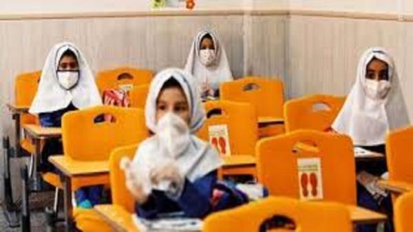 75 درصد از خانواده های شاهرودی بر آموزش حضوری دانش آموزان تاکید دارند